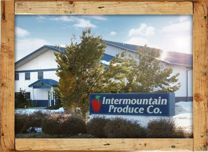 Intermoutain Produce Facility
